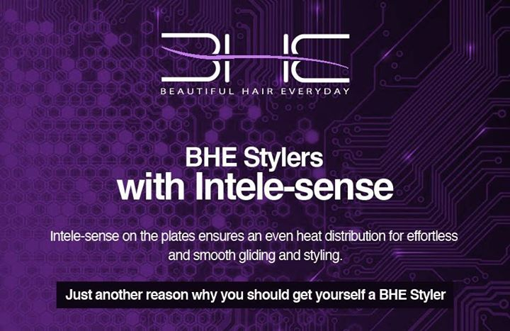 Bhe Styler Hair Iron Products Amp Services Phoenix